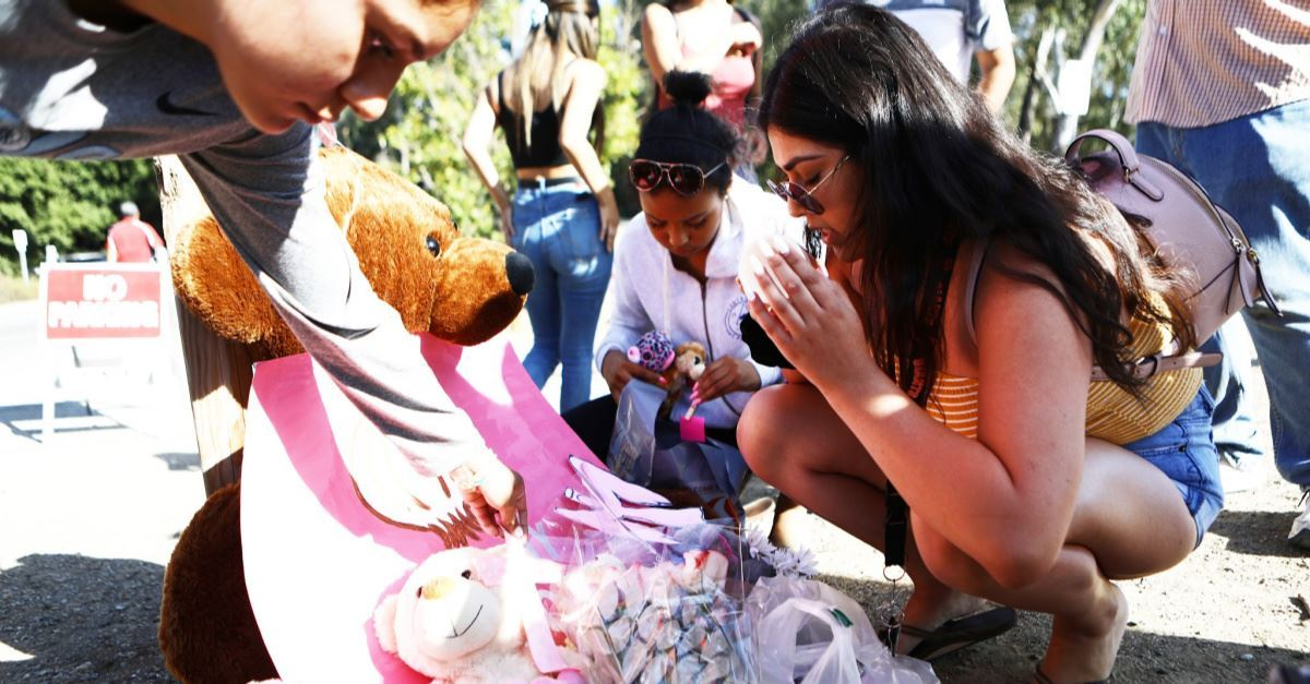 The Gilroy Garlic Festival Shooting: Moving Forward by Not Moving On