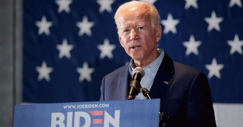 Biden Pledges Taxpayer Funding for Abortion at Democratic Debate