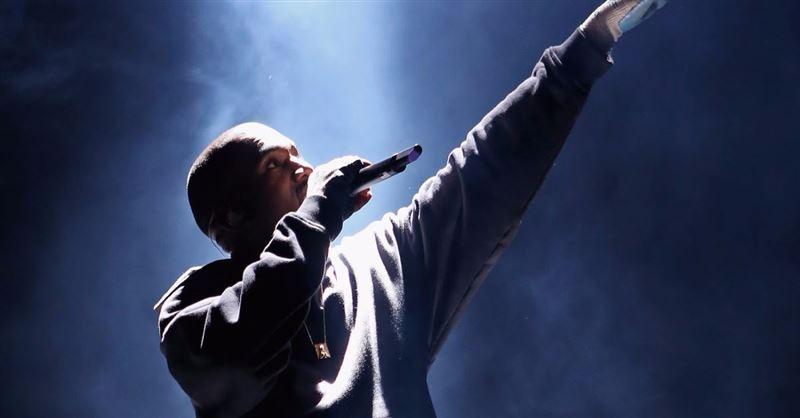 "Kayne West Is a ""Born-Again"" Christian, According to Nicki Minaj"