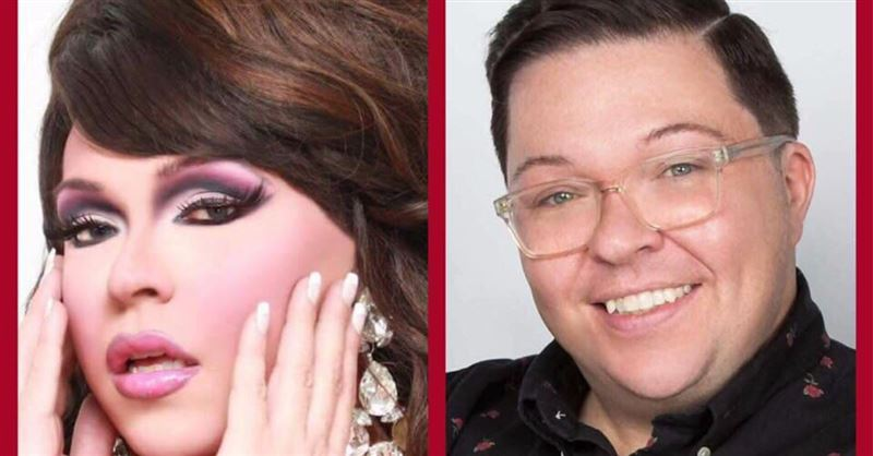 He Was a Drag Queen for 20 Years, Then He Found Jesus: 'I Was Set Free'