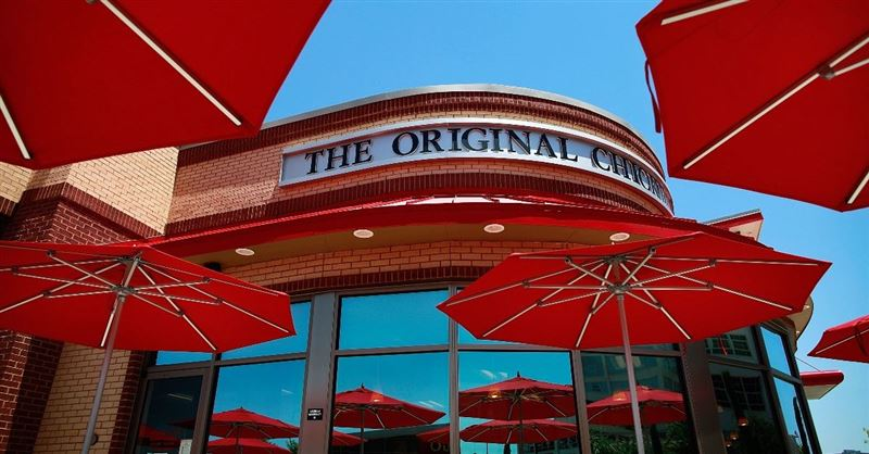 Chick-fil-A Dethrones In-N-Out as America's Favorite Restaurant