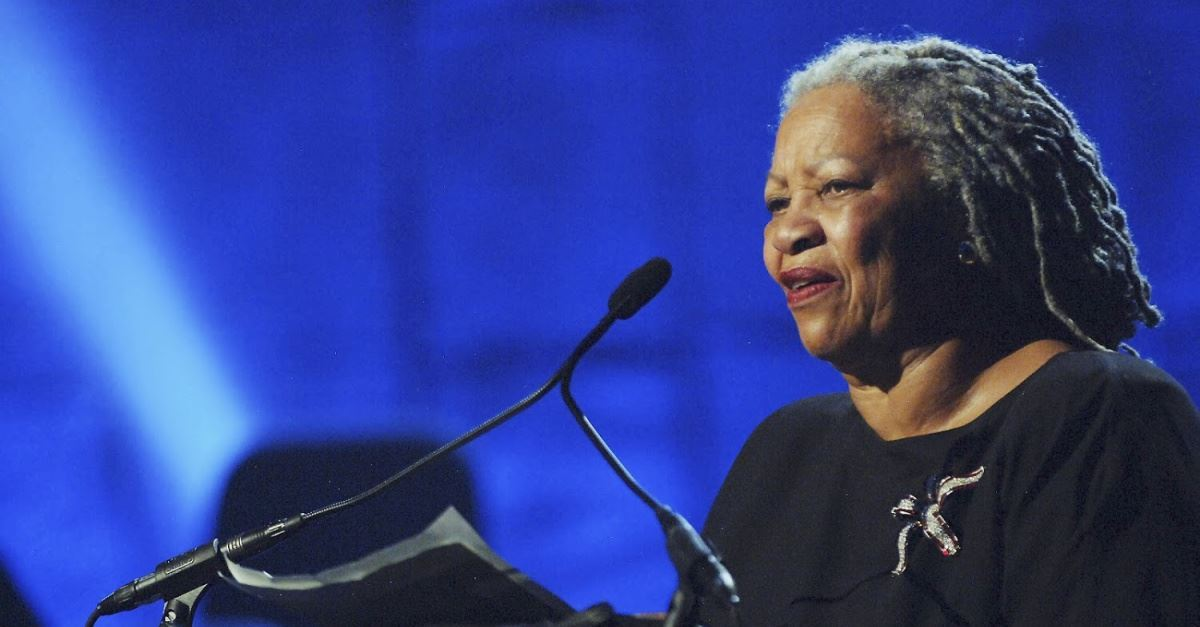 Noble Prize Winning Writer Toni Morrison Dies at 88