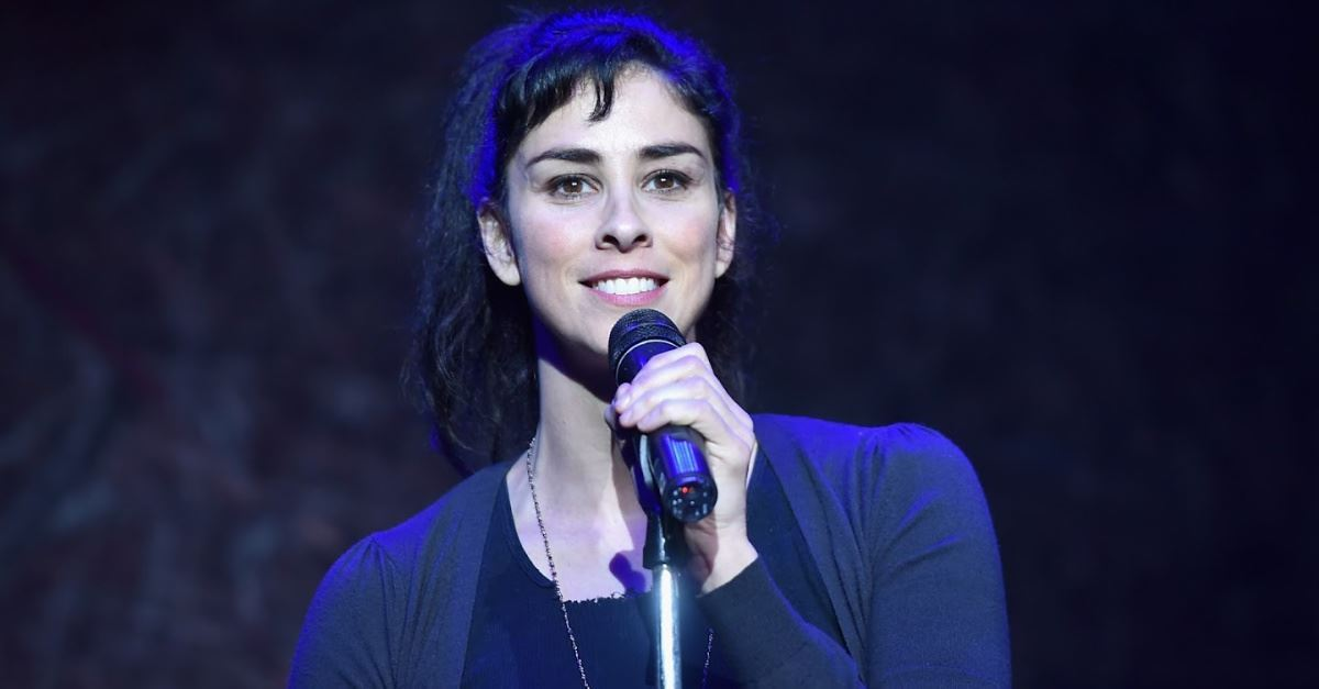 Comedian Sarah Silverman Posts Video of Florida Pastor Hoping for Her Death