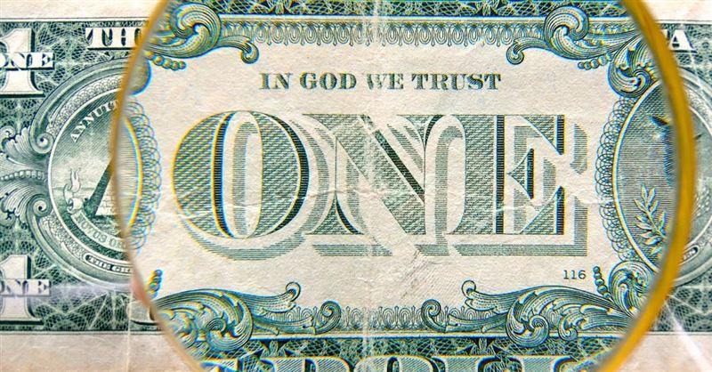 'In God We Trust' Signs to Be Posted in Every Louisiana School This Year