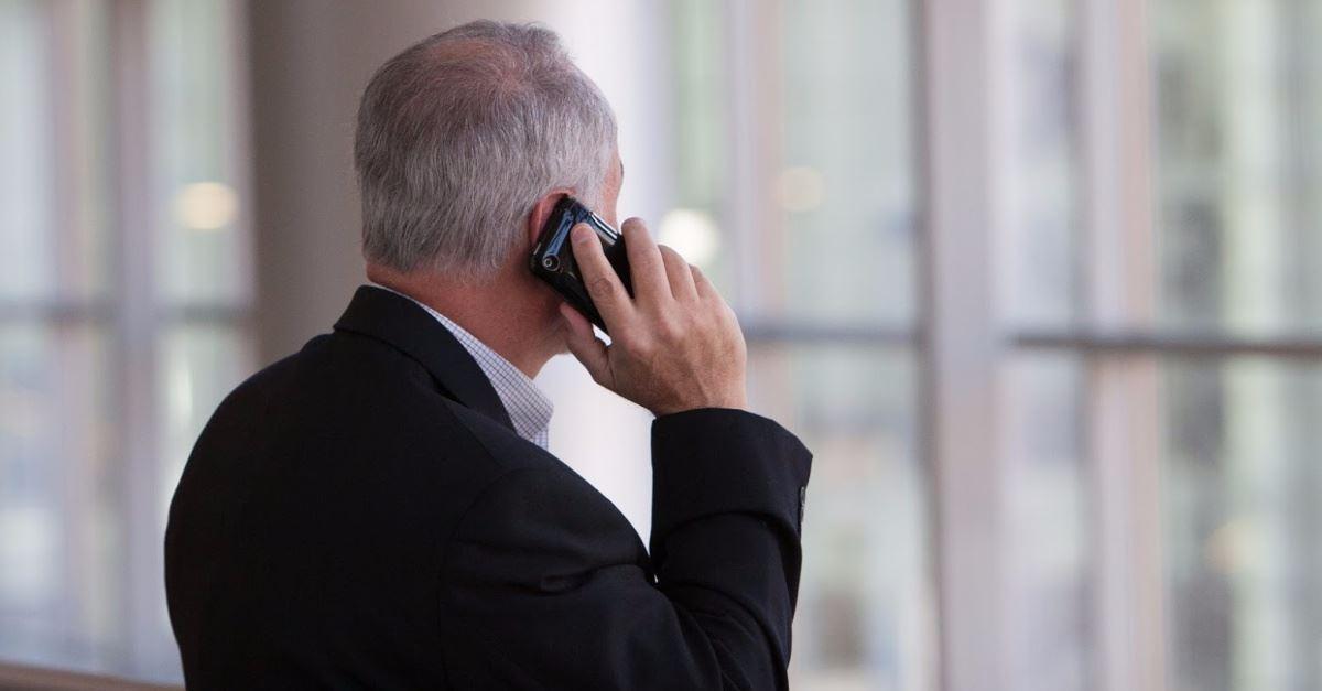 2. Making the Phone Call