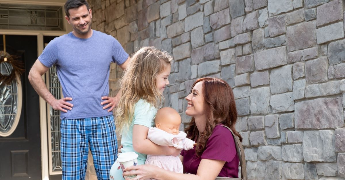 <em>Unplanned</em> Takes No. 1 Spot on Amazon's Overall Best Sellers for DVDs List
