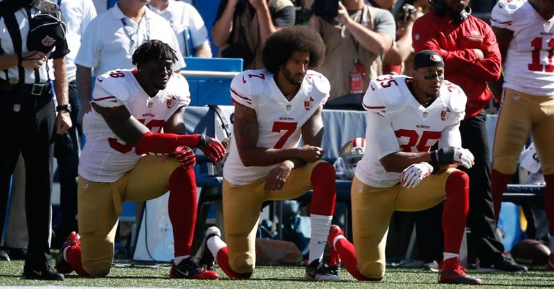 3 Years of Taking a Knee in Protest: Colin Kaepernick Reflects