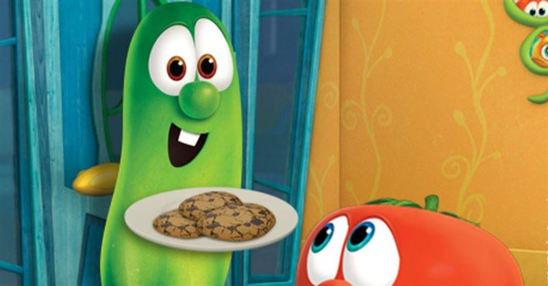 <em>VeggieTales</em> Co-Creator Says Christian TV Shows Will Soon Need to Address LGBT Issues