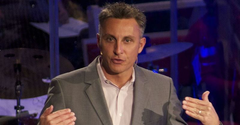 Billy Graham's Grandson Back in the Pulpit following Cheating Scandal