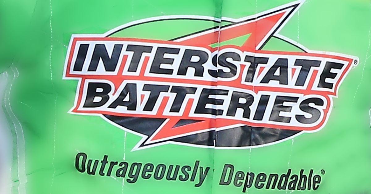3. Interstate Batteries