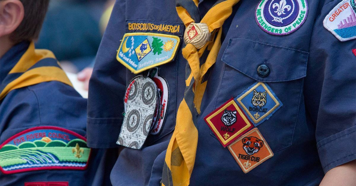 It's Time for the Boy Scouts of America to Reform