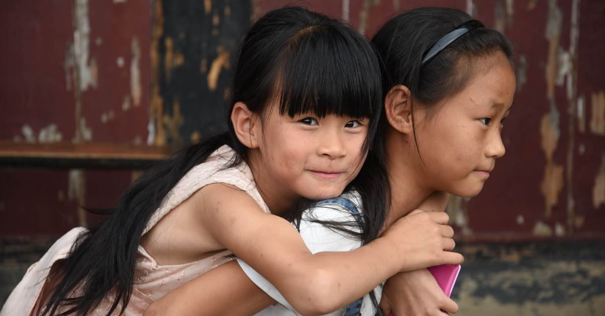 China: Children Cannot Become Christians until They Are 18
