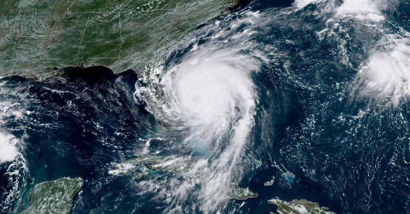Hurricane Dorian Batters the Bahamas, Is Expected to Move towards North Carolina