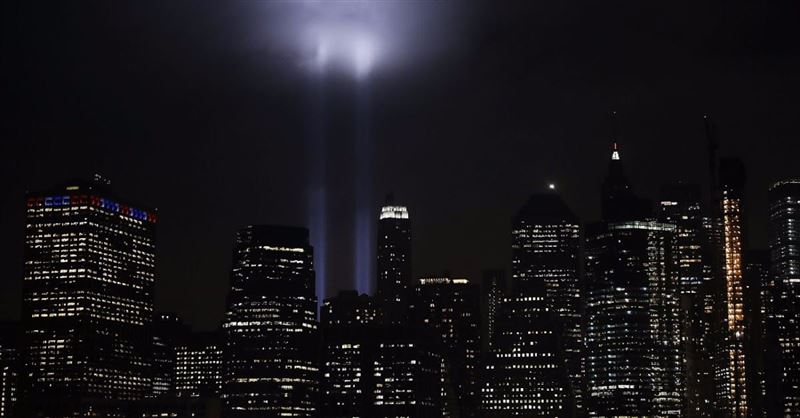 9/11 and the Illusion of Control: Living for What Matters Most