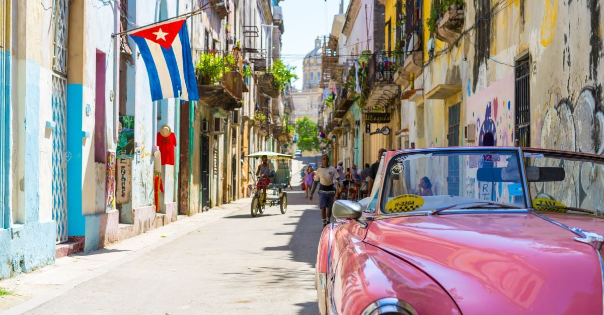 Christian Pastoral Couple in Cuba Imprisoned for Homeschooling Children