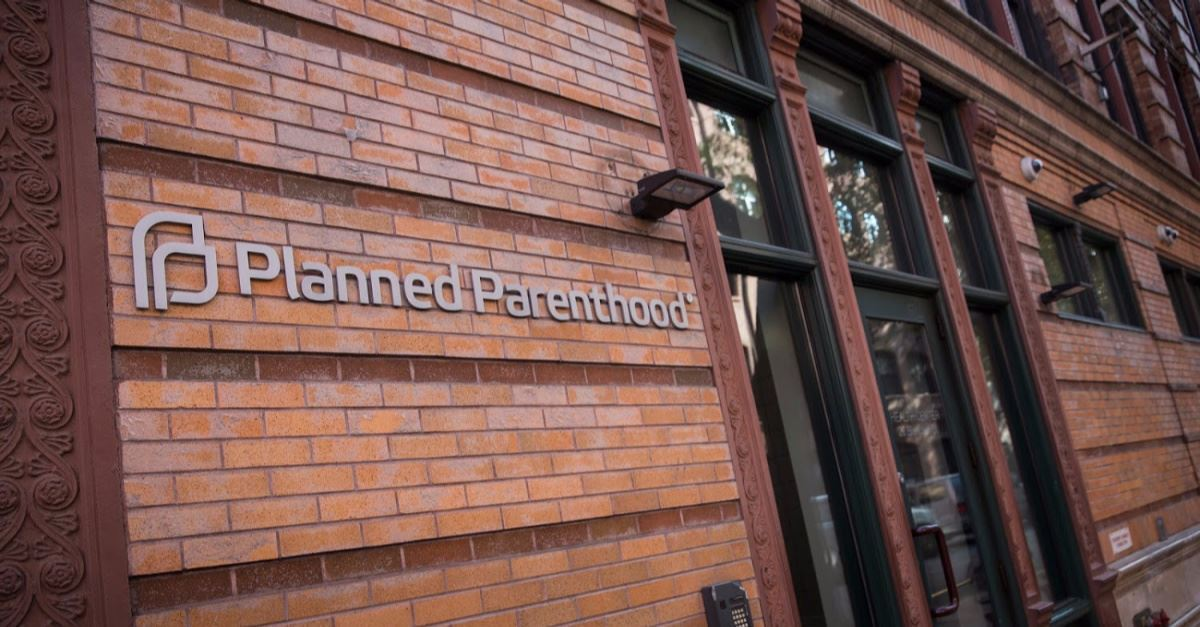 Eight Women Hospitalized in Nine Months from Planned Parenthood Flagship Facility