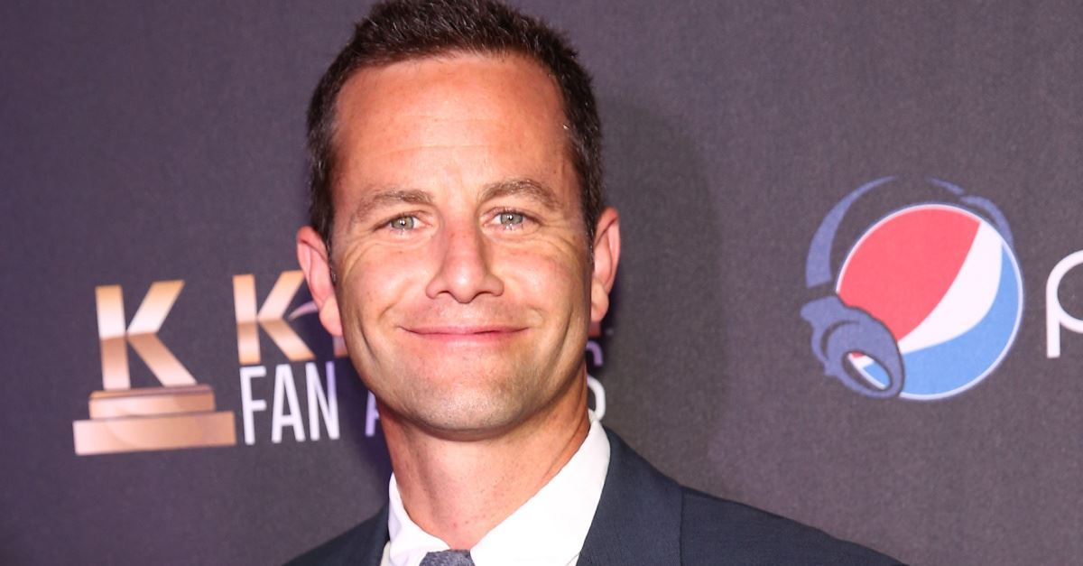 Kirk Cameron Creates TV New Series Featuring Faith-Based Conversations with Celebrity Friends