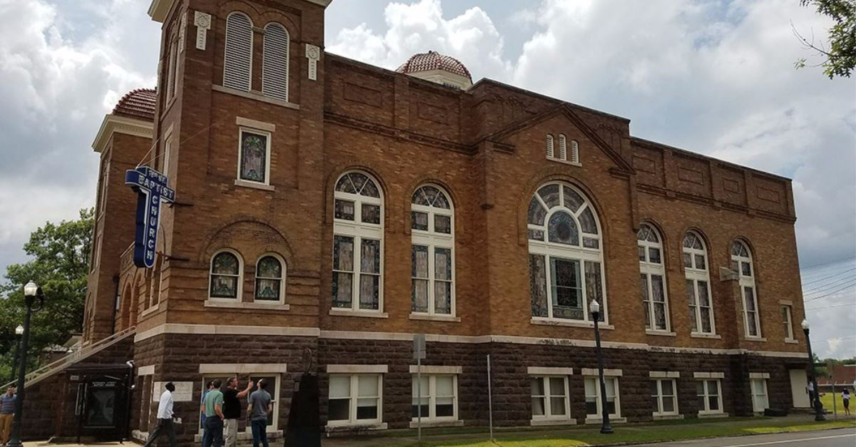 Birmingham Church, 56 Years Later, to Recall Bombing with Messages of Love, Action