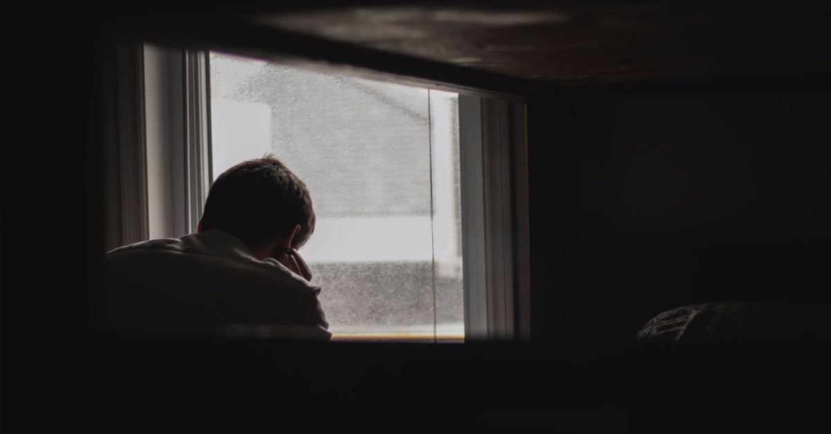 5 Things You Need to Know about Depression and Mental Illness