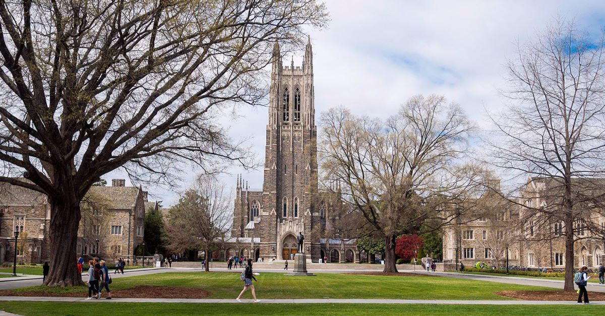 Duke University��s Student Government Rejects Young Life over LGBTQ Policies
