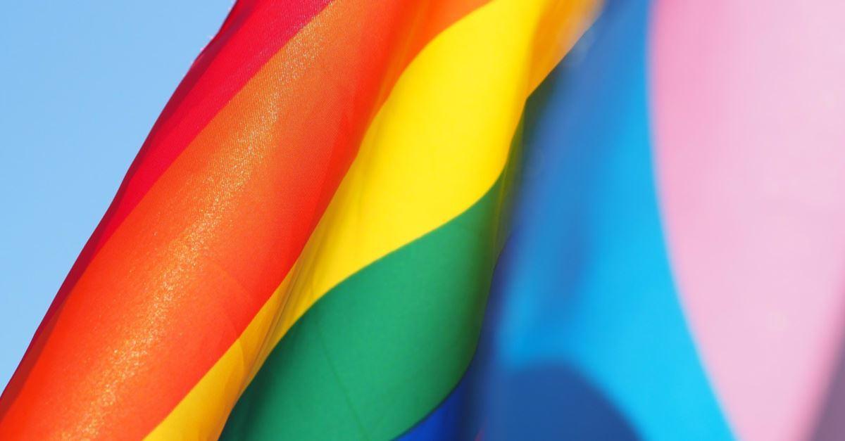 Baptist Church Makes History, Calls Transgender Pastor