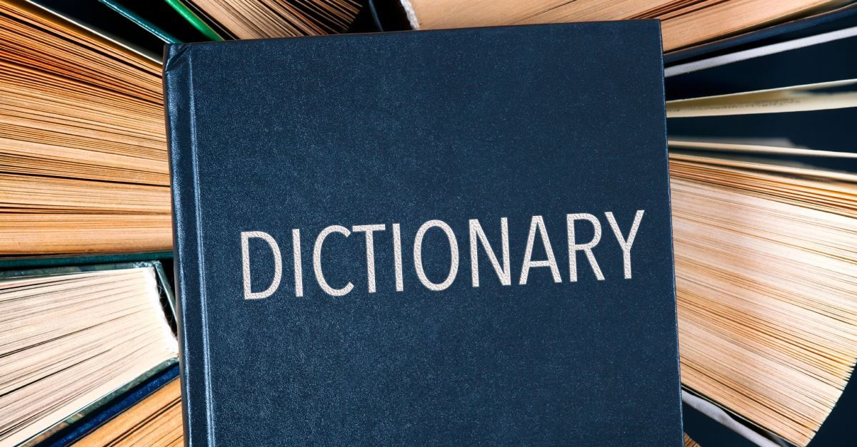Merriam-Webster Redefines 'They' to Include a Non-Binary Person