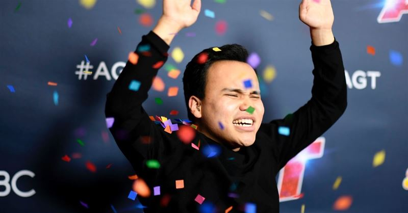Blind Man with Autism Wins NBC's <em>America's Got Talent</em>, Inspires Millions