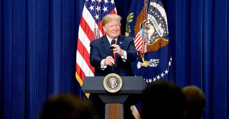 President Trump Will Speak on Religious Freedom at Upcoming UN Event