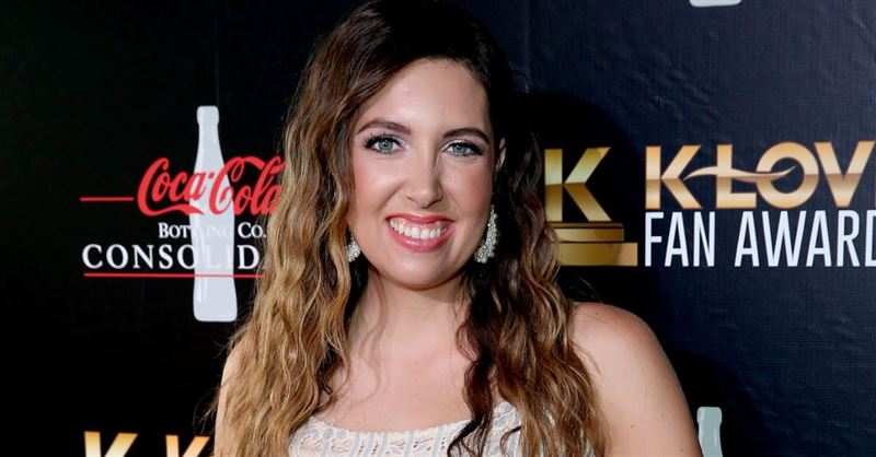 Francesca Battistelli Praises God for Miraculous Healing after Nearly Needing Surgery while Pregnant