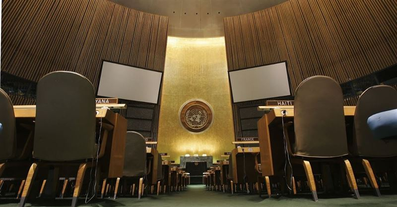 U.S. Tells United Nations: 'There Is No International Right to an Abortion'