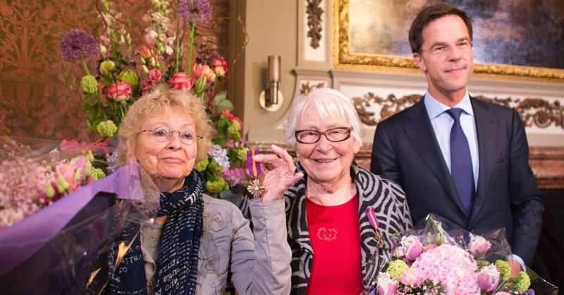 Three Sisters Who Fought the Nazis: How Compassion Changes Those Who Change the World