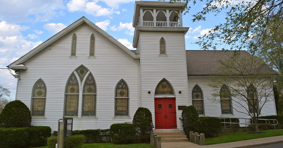 LGBT Lobby Group Proposes the United Methodist Church Be Separated into 4 Denominations