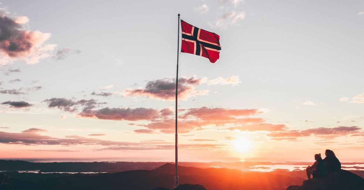 Norway Removes 3 American Christian Children from Home despite Abuse Accusations Being Falsified