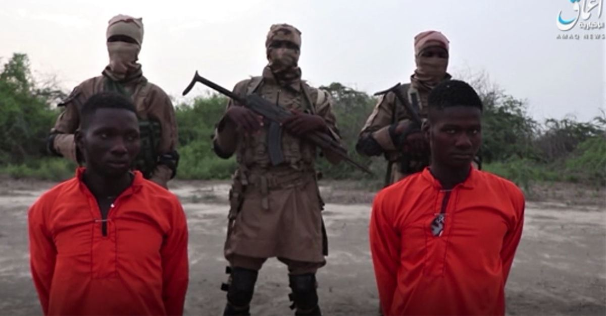 Boko Haram Executes Two Christian Aid Workers in Nigeria