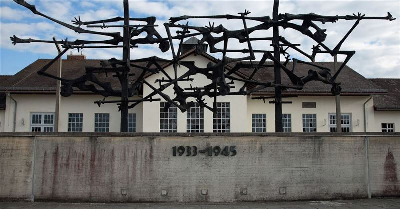 'Miracle Baby of Dachau' Dies: God Will Lead You Where He Can Best Use You