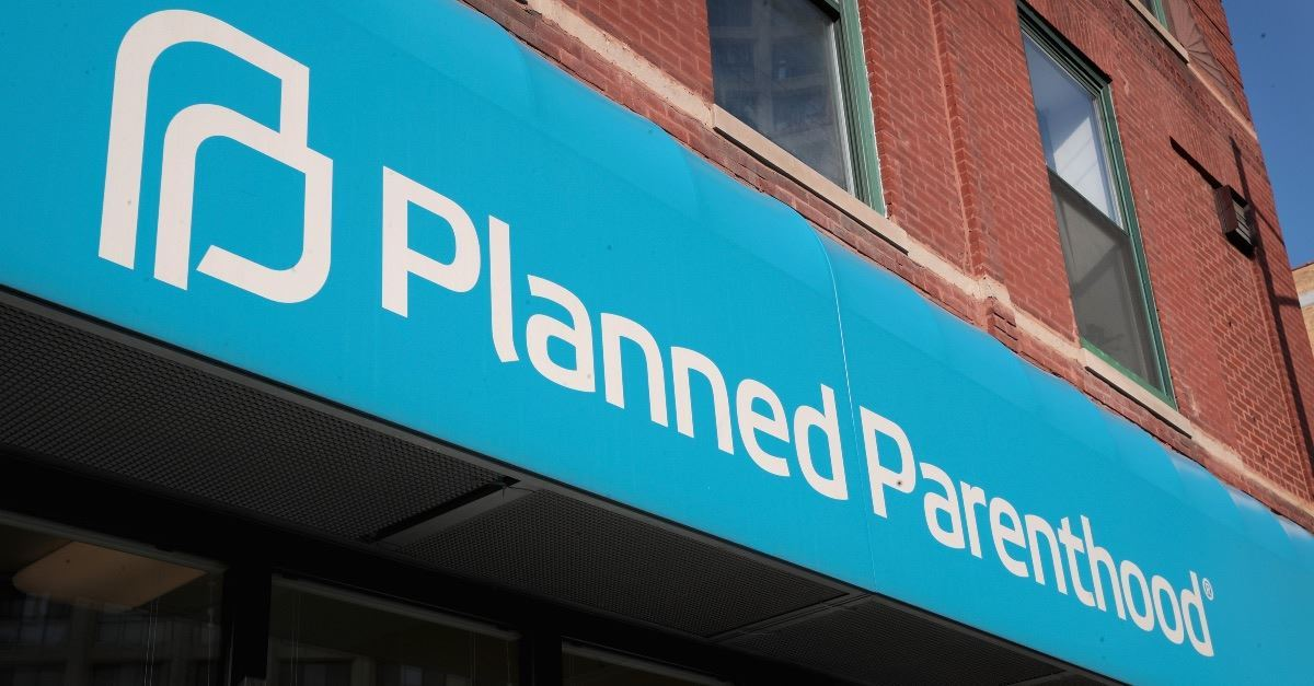 Planned Parenthood Quietly Builds Massive Abortion Clinic in Illinois
