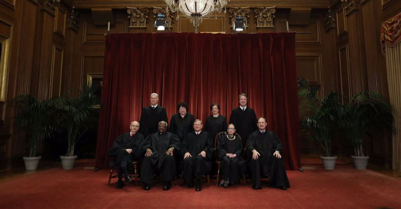 Gorsuch Is Key Vote on Supreme Court LGBT Cases, Observers Say