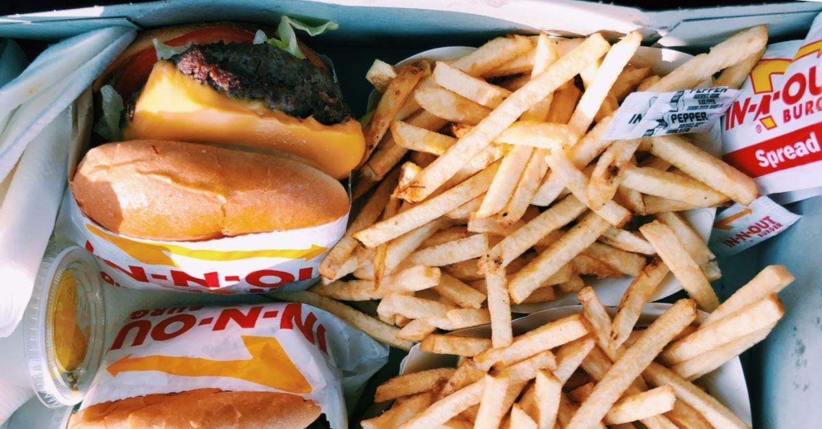 In-N-Out Owner Keeps Adding New Bible Verses to Packaging: It's ���a Family Touch'