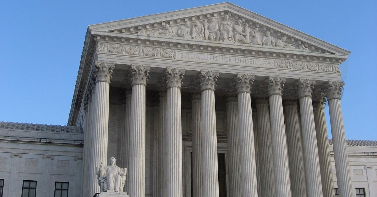 The Supreme Court to Decide on the Meaning of Words: Update from Tuesday's Oral Arguments