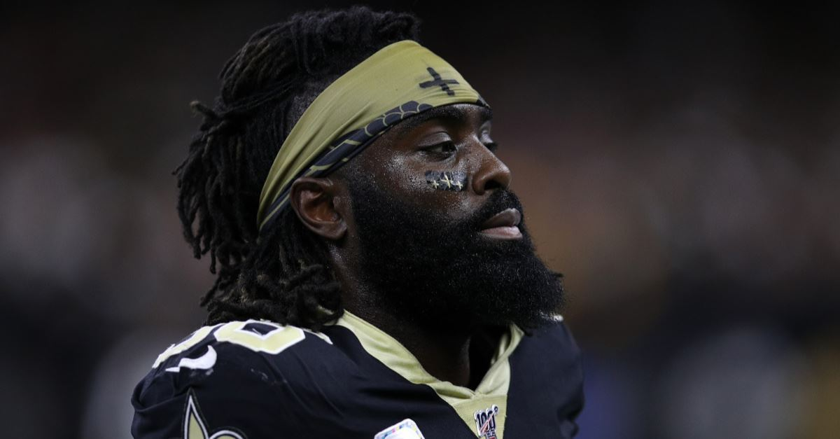NFL Player Demario Davis Wins Appeal, Does Not Have to Pay Fine for Wearing 'Man of God' Headband