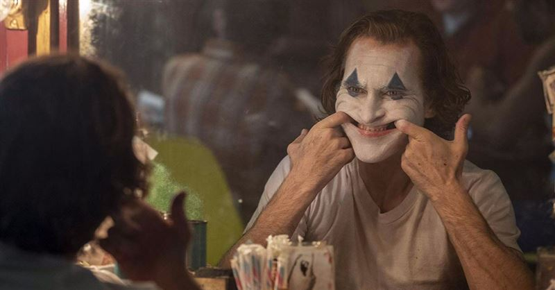 A Meme of Mass Violence: 'Joker' and the Rise of 'Demonic Anti-Heroes'