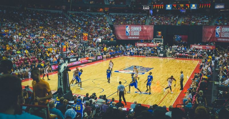 Why the NBA (and So Many Other Companies) Caves to China: Corporate Dehumanization