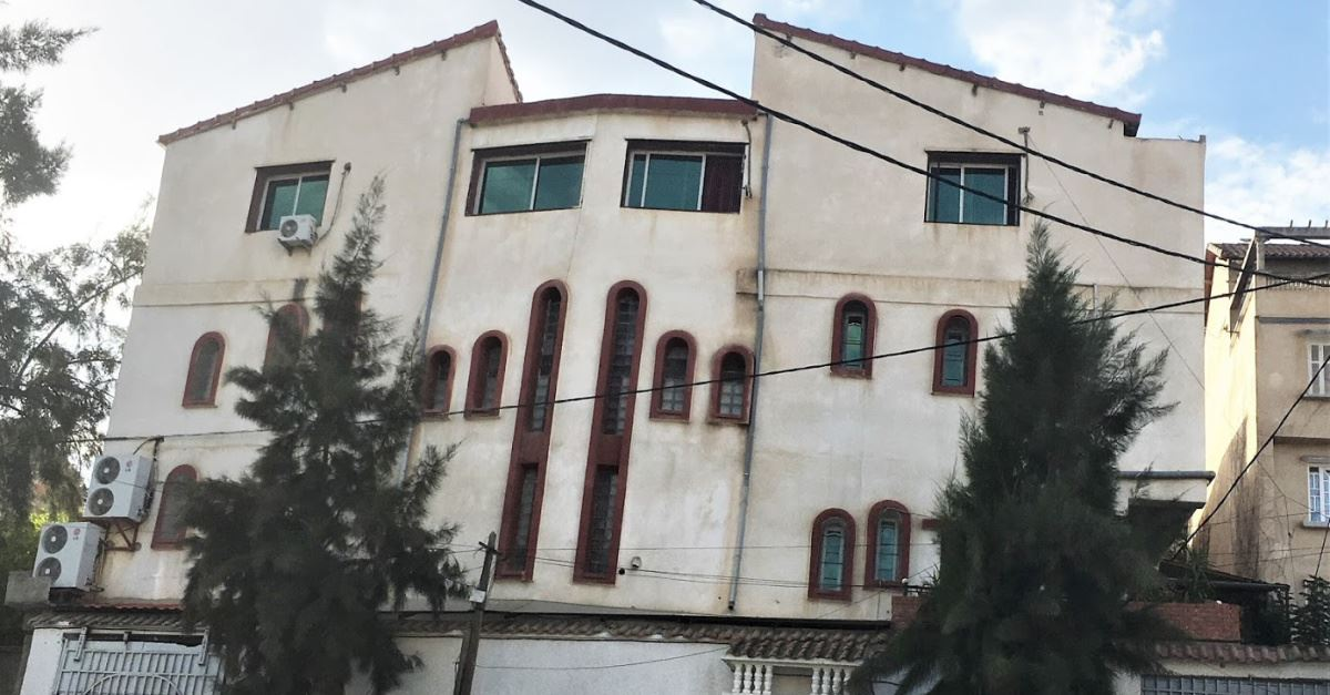 Peaceful Sit-In Provokes Order to Close Church in Algeria, Christian Leader Says