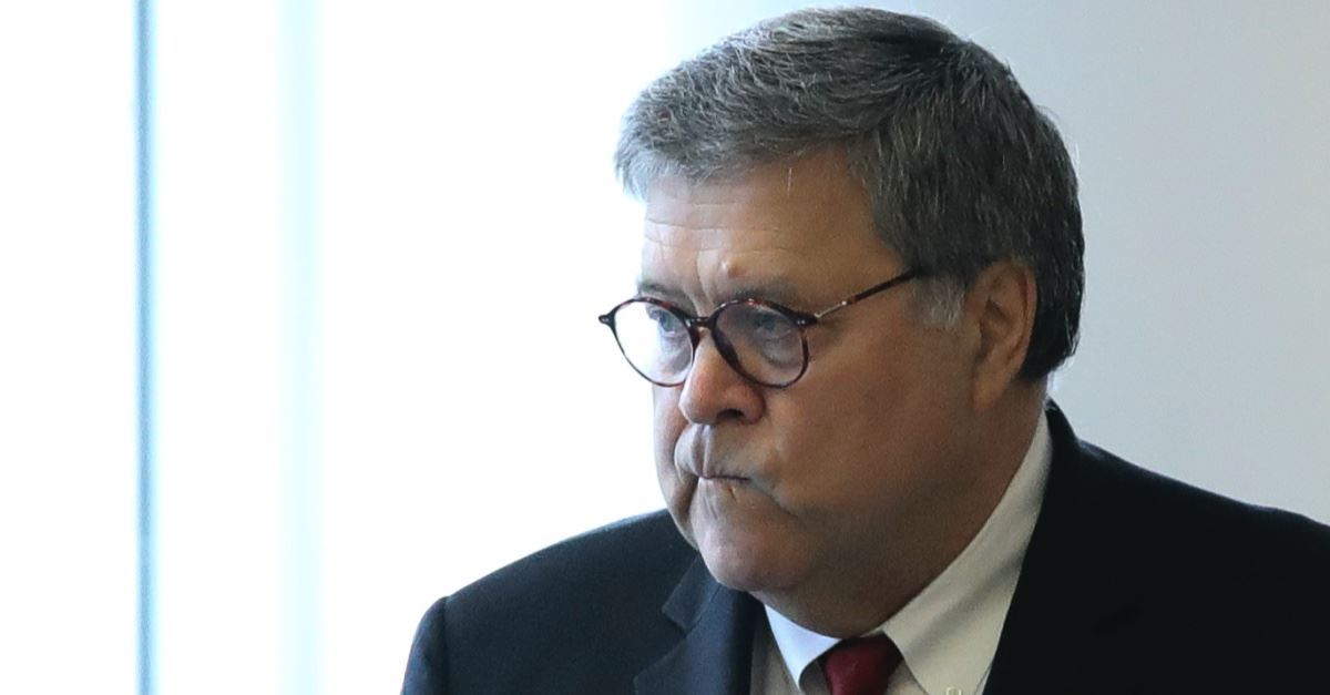 William Barr and His Detractors Competing Visions for Religious Freedom and Our Life Together