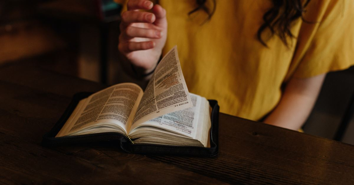 New Bill Seeks to Introduce Bible Classes across Florida Public Schools