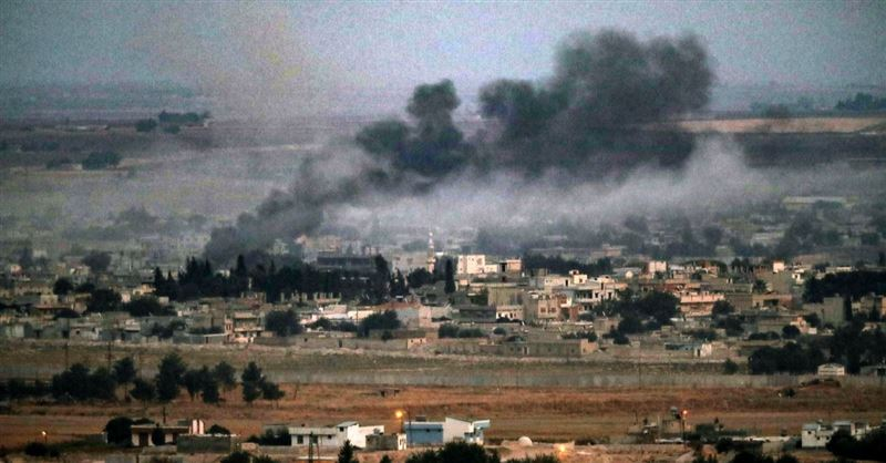 Who Are the Kurdish People in Syria Being Attacked by Turkey?