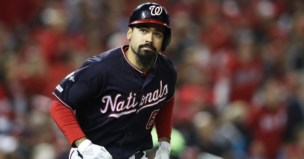 'More Christian than Baseball Player': How Anthony Rendon Balances Faith and Fame