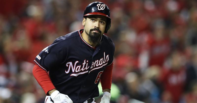'More Christian than Baseball Player': How Anthony Rendon Balances Faith and Fame