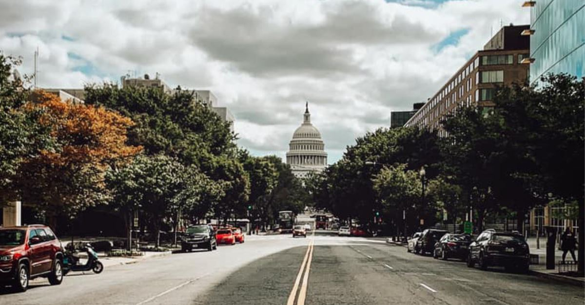 How Two Churches Are Working to Share Jesus across Washington D.C.