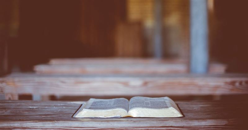 Chinese Church Fined $1,400 for Owning 'Wrong' Version of Bible